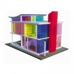 Toys Dollhouse MOMA